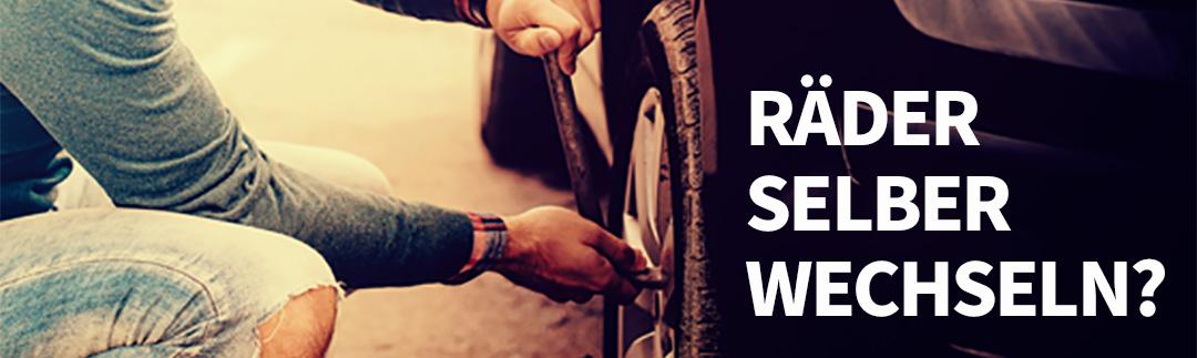 Reifenwechsel bei SMDV