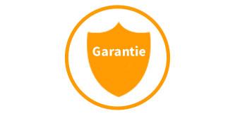 Gratis Garantie-Verlängerung