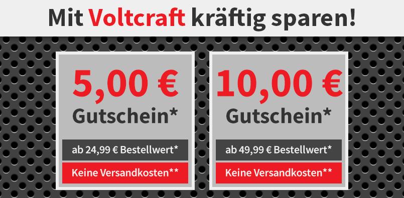 Voltcraft Aktion