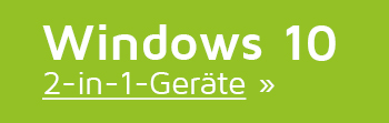 Windows 10 2in1Geräte