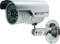 Kabelgebundene Kamera