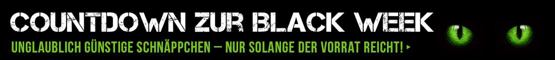 Blackweek 2018 bei voelkner
